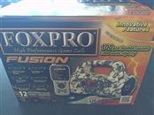 FOXPRO Outdoor Sports FUSION